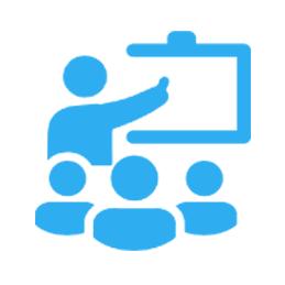 Quantitative methods icon